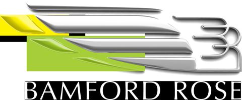 Bamford Rose logo